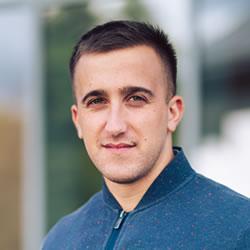 Михайло Сидоренко, інженер-конструктор