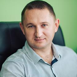 Ярослав Терлецький, архітектор, СЕО