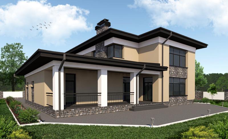 concept-private-house